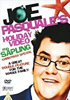 Joe Pasquale - Holiday Video