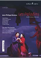 Les Paladins - Rameau 1683-1764