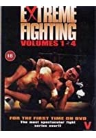 Extreme Fighting Vol. 1-4