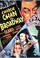 Charlie Chan - On Broadway