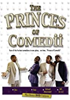 Princes Of Comedii