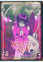 Wolf&#39;s Rain - Chapter 2 - Pact Of The Wolves