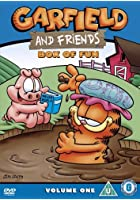 Garfield - Garfield And Friends