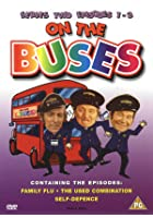 On The Buses - Series 2