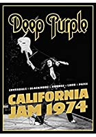 Deep Purple - Live At The California Jam 1974