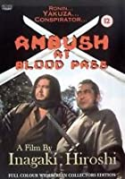 Ambush At Blood Pass