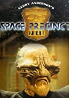 Space Precinct - Vol. 11