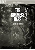 The Burmese Harp