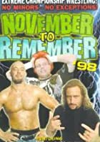 ECW - November To Remember '98