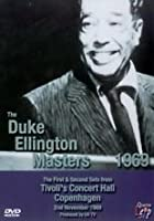 The Duke Ellington Masters, 1969 - The First And Second Sets