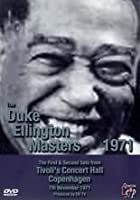 The Duke Ellington Masters, 1971 - The First And Second Sets
