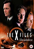 The X Files - Deadalive
