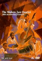 Modern Jazz Quartet - 35th Anniversary Concert
