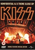 Kiss - Konfidential / X-Treme Close-Up