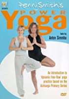 Penny Smith's Power Yoga