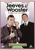 Jeeves And Wooster - The Complete 2nd Series