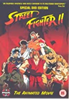 Street Fighter 2 - The Movie