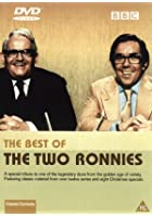 The Two Ronnies - The Best Of The Two Ronnies - Vol. 1
