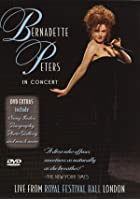 Bernadette Peters - In Concert