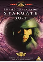 Stargate S.G. 1 - Series 4 - Vol. 14 - Episodes 1 To 4