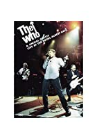 The Who And Special Guests - Live At The Royal Albert Hall