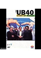 UB40 - The UB40 Story Of Reggae
