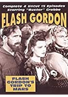 Flash Gordon&#39;s Trip to Mars