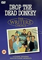 Drop The Dead Donkey - The Writer's Choice