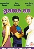 Game On - The Complete First Series