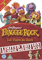 Jim Henson's Fraggle Rock - Let There Be Rock