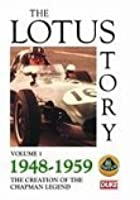 The Lotus Story - Vol. 1 - 1948-1959