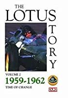 The Lotus Story - Vol. 2 - 1959-1962