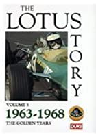 The Lotus Story - Vol. 3 - 1963-1968