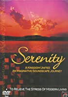 Serenity - To Relieve the Stress of Modern Living