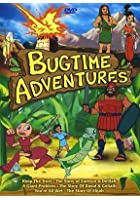 Bugtime Adventures - Episodes 4 To 6