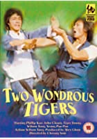 Two Wonderous Tigers