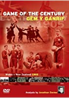 Game Of The Century - Wales v New Zealand 1905