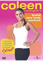 Coleen McLoughlin - Brand New Body Workout