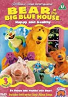 Bear In The Big Blue House - Happy And Healthy
