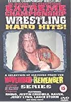 ECW - November To Remember Hard Hits