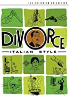 Divorce Italian Style