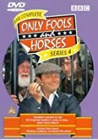 Only Fools And Horses - The Complete Series 4