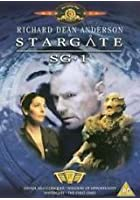 Stargate S.G. 1 - Series 4 - Vol. 15 - Episodes 5 To 8