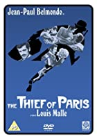 The Thief of Paris