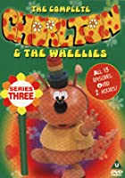Chorlton And The Wheelies - The Series 3