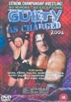 ECW - Guilty As Charged 2001