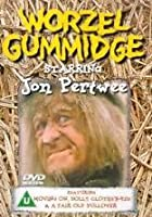 Worzel Gummidge - Moving On / Dolly Clothes-Peg / A Fair Old Pullover
