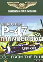 American War Eagles - The Republic P-47 Thunderbolt