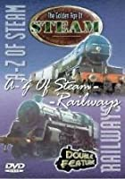 The Golden Age Of Steam - A-Z Of Steam / Railways