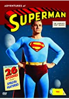 The Adventures Of Superman - The Complete Season 1